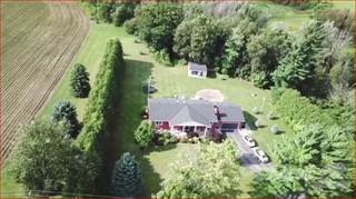 Farm And Agriculture for sale in 706851 Township Rd 2, Blandford - Blenheim, Ontario