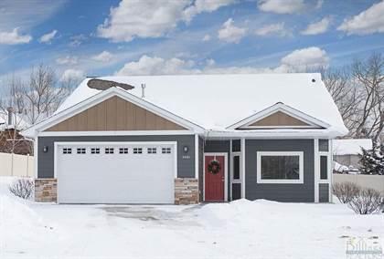 Residential for sale in 3445 Settlers TRAIL, Billings, MT, 59102