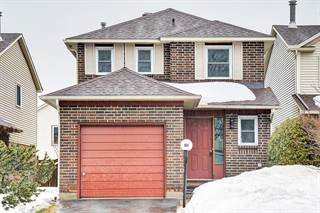 Residential for sale in 184 McCurdy Drive, Ottawa, Ontario