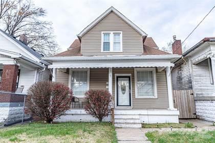 Single Family for sale in 1839 W Kentucky St, Louisville, KY, 40210