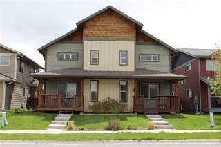 Single Family for sale in 3736 Palm, Bozeman, MT, 59718