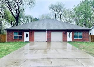 Multi-family Home for sale in 1013  N Pleasant  ST, Springdale, AR, 72764