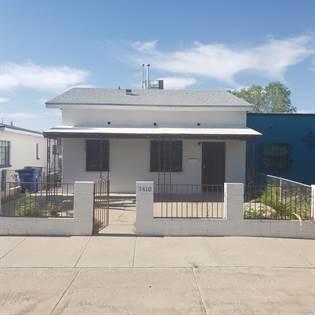 Residential Property for sale in 3410 NASHVILLE Avenue, El Paso, TX, 79930