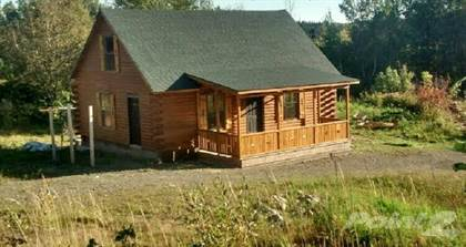Residential Property for sale in 2048 County Road, Ludlow, ME, 04730