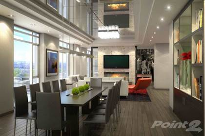 Residential Property for sale in 297 college street 1512, Toronto, Ontario