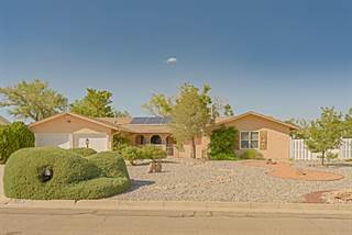 Single Family for sale in 3809 Saint Andrews Drive SE, Rio Rancho, NM, 87124