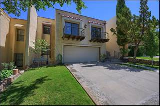 Single Family for sale in 6006 Balcones Court 25, El Paso, TX, 79912
