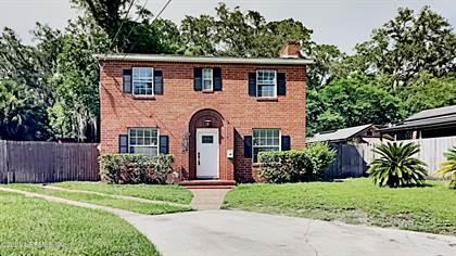 Residential Property for sale in 2371 RIDGEWOOD RD, Jacksonville, FL, 32207