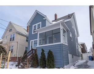 Single Family for sale in 21 Partridge Ave, Somerville, MA, 02145