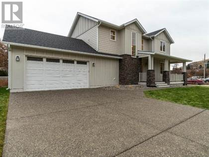 Single Family for sale in 2575 ELSTON DRIVE 115, Kamloops, British Columbia