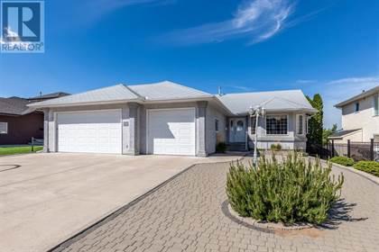 Single Family for sale in 2328 Crestwood Drive SE, Medicine Hat, Alberta, T1B4G7