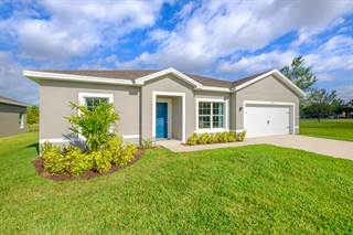 Single Family for sale in 5247 Oakland Lake Circle, Fort Pierce, FL, 34951