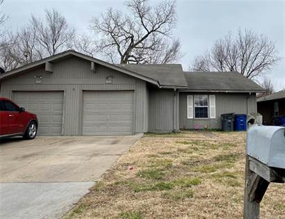 Residential Property for sale in 10852 E 33rd Street, Tulsa, OK, 74146