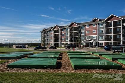 Apartment for rent in 8402 Willow Drive, Grande Prairie, Alberta, T8X 0P9