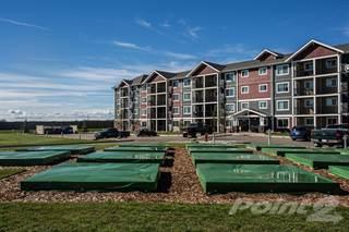 Apartment for rent in Willowbrook, Grande Prairie, Alberta