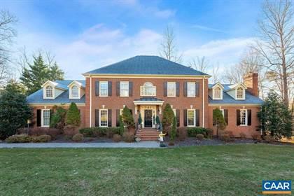 Residential for sale in 1349 QUEENSCROFT, Keswick, VA, 22947