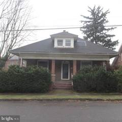Single Family for sale in 140 E 4TH ST, Pottstown, PA, 19464