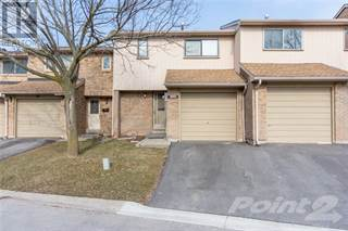 Condo for sale in 87 -Lancaster Road, Oakville, Ontario