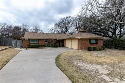Residential Property for sale in 3313 Leith Avenue, Fort Worth, TX, 76133