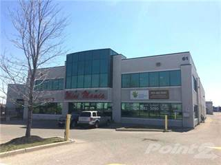 Apartment for rent in 61 Creditview Road, Vaughan, Vaughan, Ontario