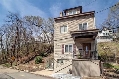 Residential Property for sale in 610 Rolla St, Pittsburgh, PA, 15214