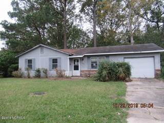 Single Family for sale in 529 Oci Drive, Greater Half Moon, NC, 28540