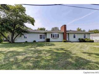 Single Family for sale in 291 S SHERMAN BLVD., Sherman, IL, 62684
