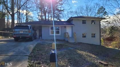 Residential for sale in 1252 Stoneham, Atlanta, GA, 30349