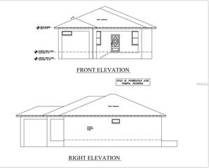 Single Family for sale in 3721 E POWHATAN AVE, Tampa, FL, 33610