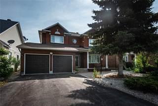 Single Family for sale in 893 SIGMA COURT, Ottawa, Ontario