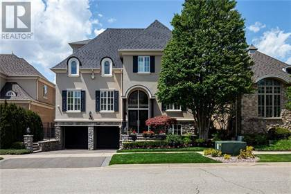 Single Family for sale in 485 BERKLEY Court, Oakville, Ontario, L6H6Y9