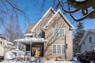 Single Family for sale in 725 Oak Street, Niles, MI, 49120