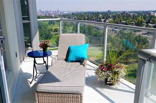 Condo for sale in 99 SPRUCE PL SW, Calgary, Alberta
