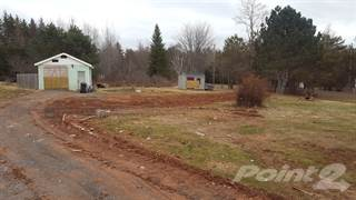 Land for sale in 1600 Fort Augustus Road, Mermaid, Prince Edward Island