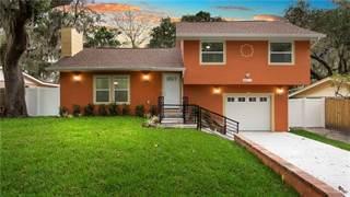 Single Family for sale in 9617 N OKLAWAHA AVENUE 1/2, Tampa, FL, 33617