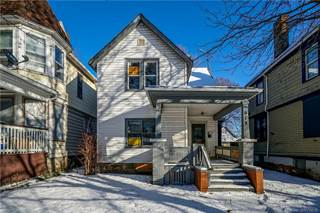 Multi-family Home for sale in 517 9th Street, Niagara Falls, NY, 14301