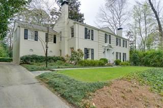 Single Family for sale in 3061 W Pine Valley Road NW, Atlanta, GA, 30305
