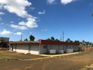 Comm/Ind for rent in 30 CARR #2 KM 114.7 BO GUERRERO, Guerrero, PR, 00662