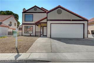 Single Family for sale in 5421 LIVERPOOL Road, Las Vegas, NV, 89107
