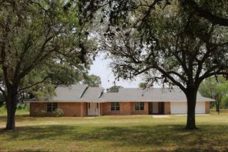 Single Family for sale in 1317 CR 104, Normanna, TX, 78142