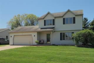 Single Family for sale in 1155 N Apple Court, Plainwell, MI, 49080