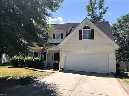 Residential Property for sale in 5513 Gosling Court, Virginia Beach, VA, 23462