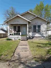 Single Family for sale in 512 E 5, Eureka, KS, 67045