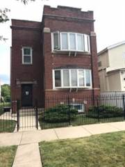 Multi-family Home for sale in 5511 West Crystal Street, Chicago, IL, 60651