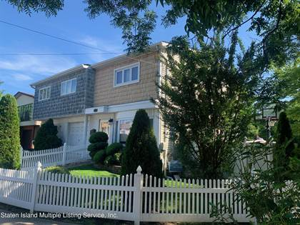 Residential Property for sale in 224 Bishop Street, Staten Island, NY, 10306