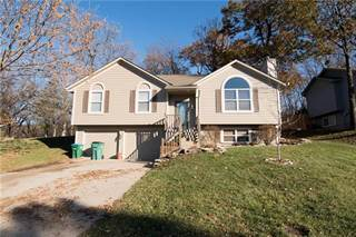 Single Family for sale in 213 NW Cody Drive, Lee's Summit, MO, 64081
