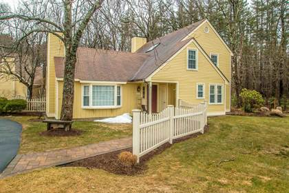 Residential Property for sale in 8 Farm At New England Inn 8, Bartlett, NH, 03845