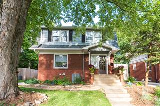 Single Family for sale in 22 Broadway Place, Normal, IL, 61761