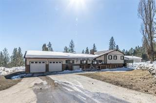 Single Family for sale in 19000 Sorrel Springs Lane, Frenchtown, MT, 59834