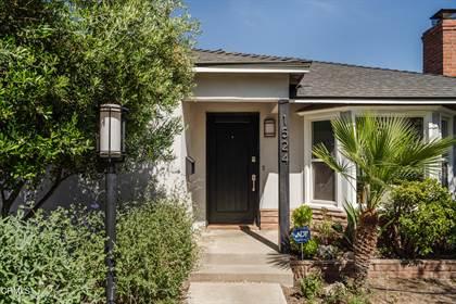 Residential Property for sale in 1524 North Grand Oaks Avenue, Altadena, CA, 91104
